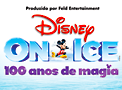 DISNEY ON ICE apresenta: 100 Anos de Magia, 20-22 MAR 2020, Altice Arena