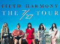 FIFTH HARMONY: The 7/27 Tour